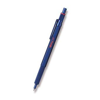 Obrázek produktu Rotring 600 Blue - kuličková tužka