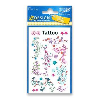 Obrázek produktu Tetování Avery - Ornamenty