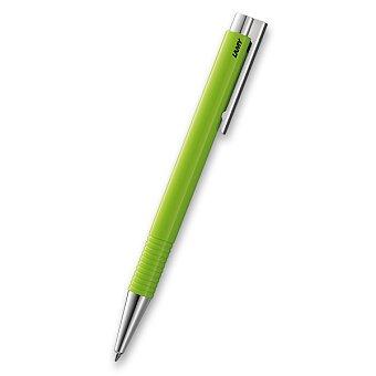 Obrázek produktu Lamy Logo M+ Lime Matt - kuličková tužka