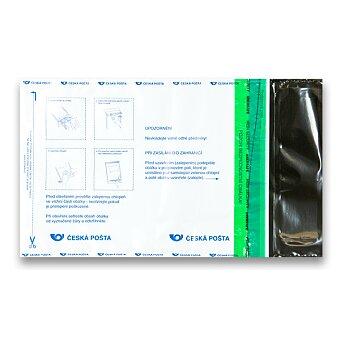 Obrázek produktu Bezpečnostní obálka - B4, 255 x 355 + 50 mm
