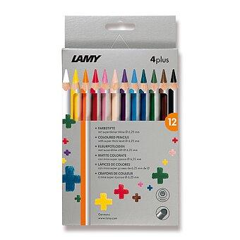 Obrázek produktu Lamy 4plus - pastelky, 12 barev