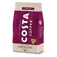 Zrnková káva Costa Coffee Signature Blend Medium