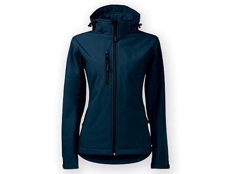 Obrázek produktu TREKING WOMEN - damská soft. bunda,300 g/m2, vel. XL, ADLER, výběr barev