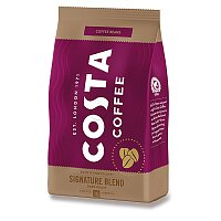 Zrnková káva Costa Coffee Signature Blend Dark