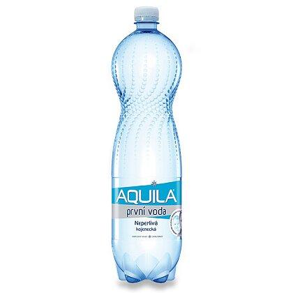 Obrázek produktu Aquila - neperlivá voda - 6 × 1,5 l