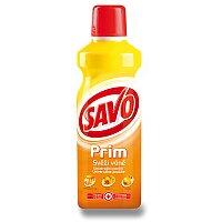 Dezinfekce na podlahy Savo Prim