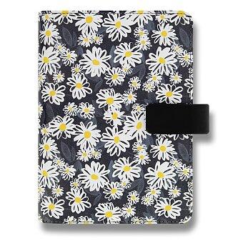 Obrázek produktu Osobní diář Filofax Daisies A6