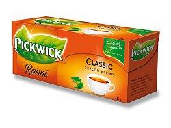 Černý čaj Pickwick Ranní