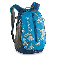Batoh Boll Roo 12 l dutchblue fish