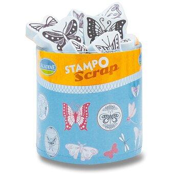 Obrázek produktu Razítka Stampo Scrap - Motýlci
