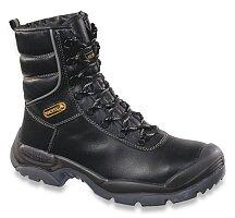 Zimní pracovní obuv Caderousse