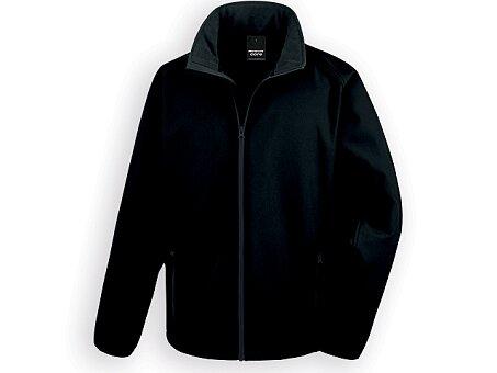 Obrázek produktu RESU - pánská soft. bunda, 280 g/m2, vel. S, RESULT, výběr barev