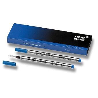 Obrázek produktu Náplň Montblanc do rolleru F - černá