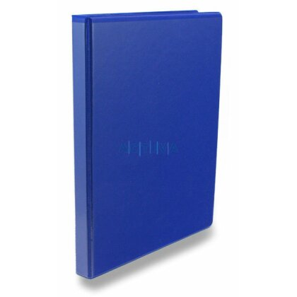 Obrázek produktu Esselte - 4kroužkový pořadač - A4, 30 mm, modrý