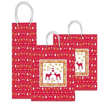 Obrázek produktu Dárková taška Sadoch Nordico - výběr rozměrů