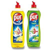 Prostředek na nádobí Pur Duo Power