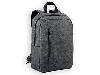 SHADES - polyesterový batoh na notebook, 600D