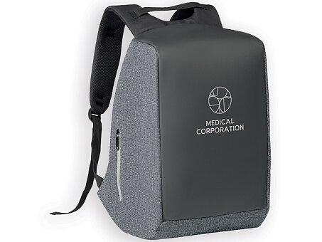 Obrázek produktu SARGON - PES batoh na notebook s neprom. vrstvou