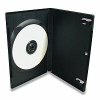 DVD box economy