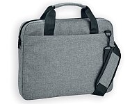 DRIKA - polyesterová taška na notebook, 600D