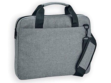 Obrázek produktu DRIKA - polyesterová taška na notebook, 600D