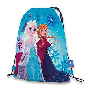 Obrázek produktu Sáček na cvičky Frozen