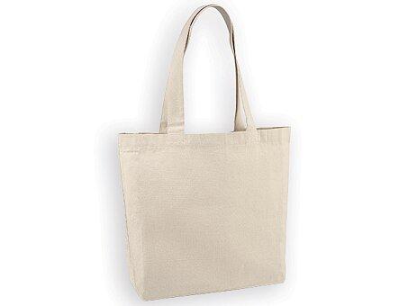 Obrázek produktu ALICE - bavl.nákup. taška přes rameno, 280 g/m2
