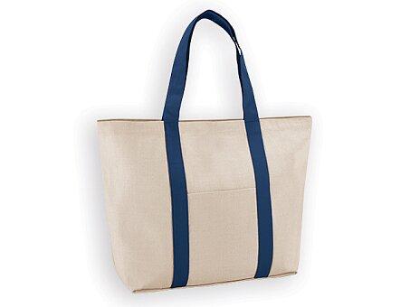 Obrázek produktu SOPHOS - bavlněná nákupní taška přes rameno, 280 g/m2, výběr barev