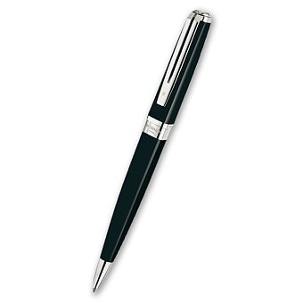 Obrázek produktu Waterman Exception Slim Black ST - kuličková tužka