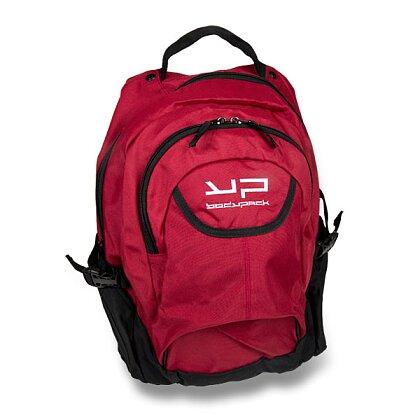 Obrázek produktu YP Bodypack Icon - školní batoh - 24 l, červený