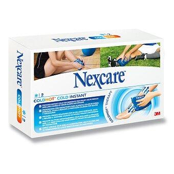 Obrázek produktu Studený obklad Nexcare Cold Instant - 2 ks