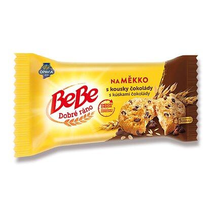 Product image Opavia BeBe NaMěkko - whole grain wafers - chocolate, 50g