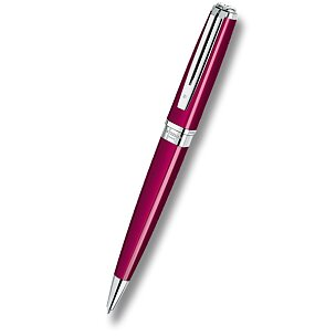 Waterman Exception Slim Raspberry ST