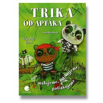 Obrázek produktu Trika od Aptáka - od Ireny Slavíkové
