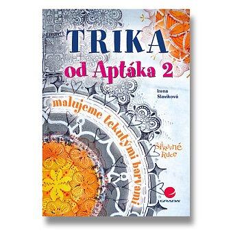 Obrázek produktu Trika od Aptáka 2 - od Ireny Slavíkové