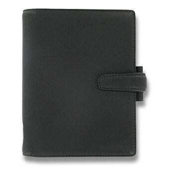 Obrázek produktu Kapesní diář Filofax Guildford A7 - černý