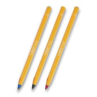 Obrázek produktu Kuličková tužka Bic Orange - výběr barev
