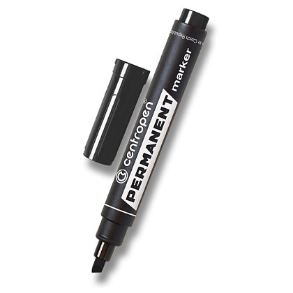 Product image Centropen Permanent 8576 - marker