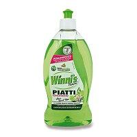 Hypoalergenní prostředek na nádobí Winni's Piatti