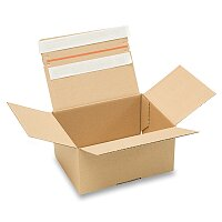 Rychlouzavírací krabice Balbox Speed