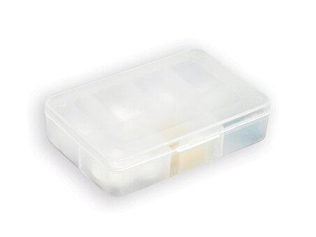 Obrázek produktu PILLIN - plastový box na léky, 7 přihrádek