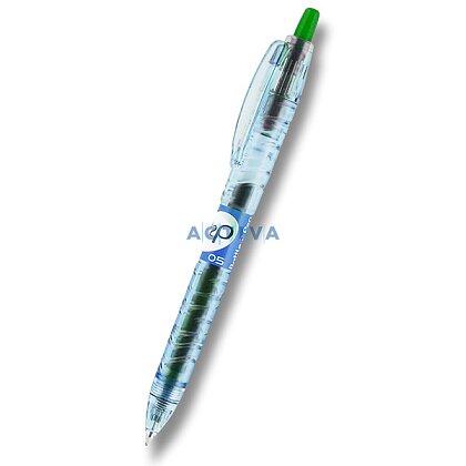Obrázek produktu Pilot B2P - gelový roller - zelený