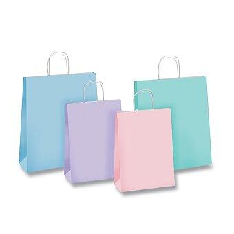 Obrázek produktu Dárková taška Tinta Unita Pastel - 360 x 120 x 410 mm