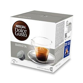 Obrázek produktu Kávové kapsle Nescafé Dolce Gusto Espresso Barista - 16 kapslí