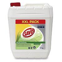 Čistící prostředek Savo Professional podlahy a povrchy Lemongrass