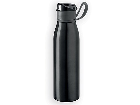 Obrázek produktu BELONA - hliníková outdoorová láhev, 650 ml, výběr barev