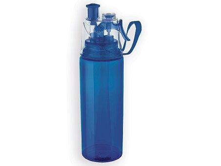 Obrázek produktu MIKA - plastová sportovní láhev, 600 ml, výběr barev