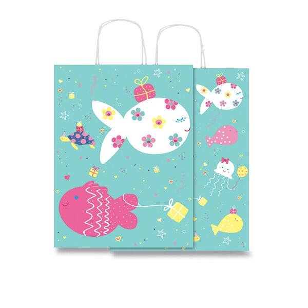 Dárková taška Fantasia Kids 160 x 80 x 210 mm