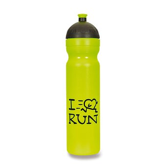 Obrázek produktu Zdravá lahev 1,0 l - Run, edice UAX