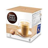 Kávové kapsle Nescafé Dolce Gusto Cortado